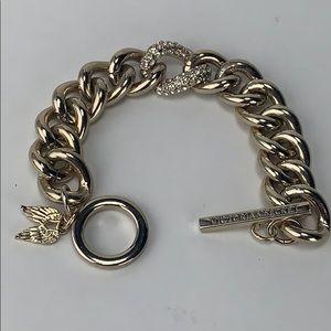Victoria's Secret Large Link Bracelet